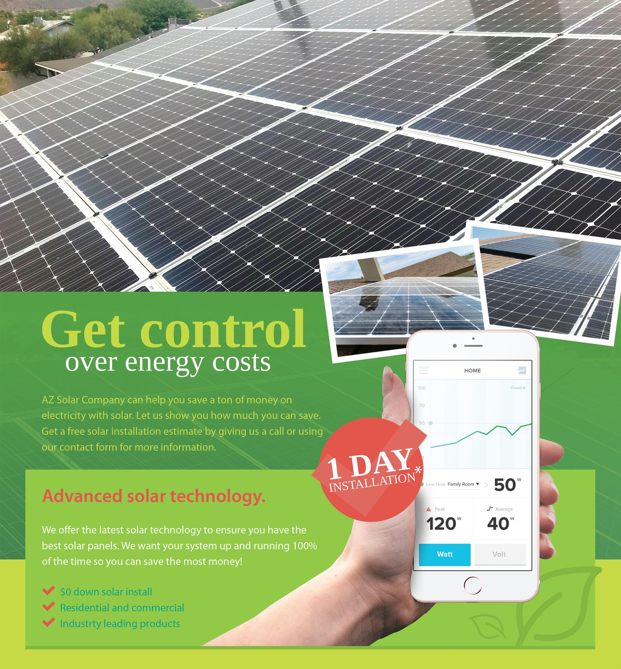 AZ Solar Company
